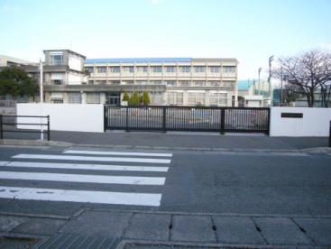 沼津市立大岡小学校の画像1