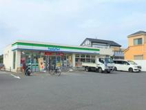ファミリーマート/川越寺尾店