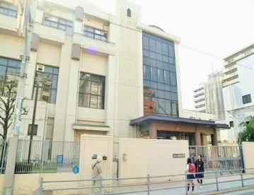 大阪市立東都島小学校の画像1