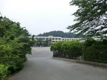 青梅市立第四小学校