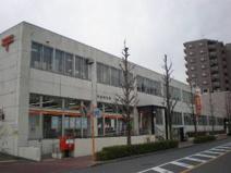 青梅郵便局