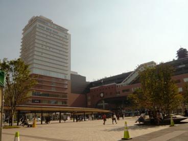 JRおおいたシティの画像1