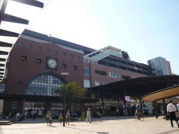 JRおおいたシティの画像2