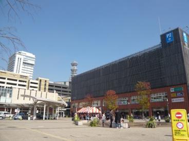 JRおおいたシティの画像4