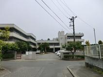 青梅市立友田小学校