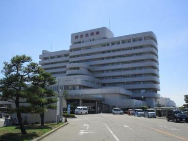 済生会病院の画像1