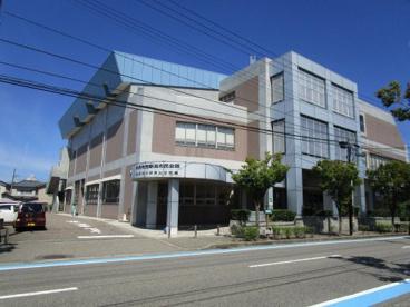 西新潟市民会館の画像1