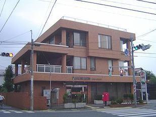 小金井前原五郵便局の画像1