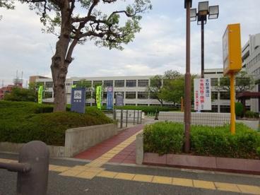吹田市役所の画像1