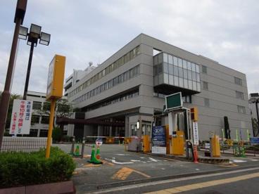 吹田市役所の画像2