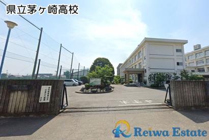 神奈川県立茅ヶ崎高校の画像1