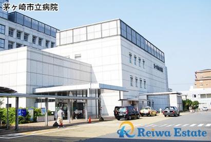 茅ヶ崎市立病院の画像2