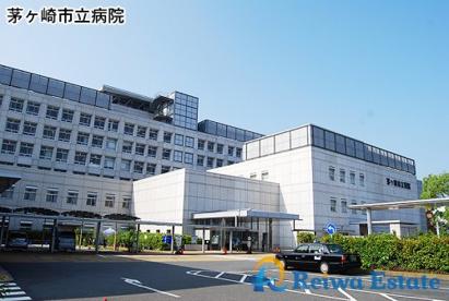 茅ヶ崎市立病院の画像3