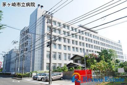 茅ヶ崎市立病院の画像4