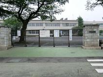 福生市立 第四小学校