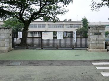 福生市立 第四小学校の画像1