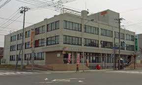 札幌東郵便局の画像1
