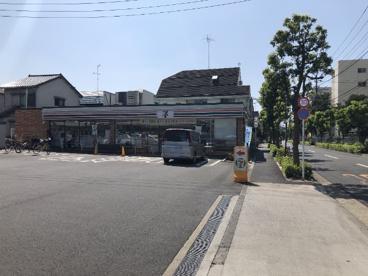 セブンイレブン 足立辰沼1丁目店の画像1