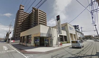 大分みらい信用金庫高城支店の画像1