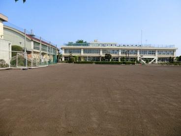あきる野市立秋多中学校の画像1