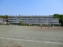 あきる野市立御堂中学校