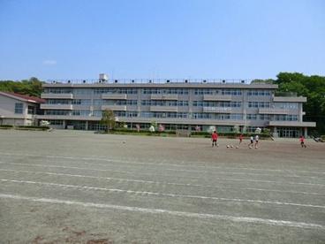 あきる野市立御堂中学校の画像1