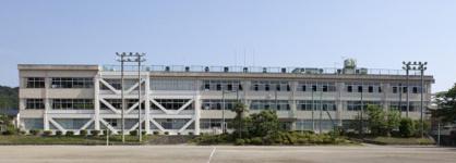 あきる野市立増戸中学校の画像1