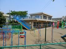 屋城保育園