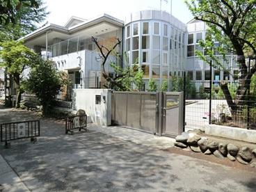 草花保育園の画像1