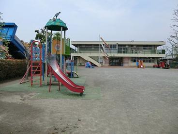 よつぎ第二保育園の画像1