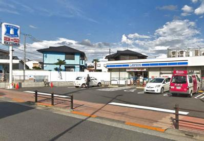 ローソン西東京中町二丁目店の画像1