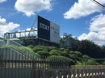 ジェイテクト 岡崎工場の画像1