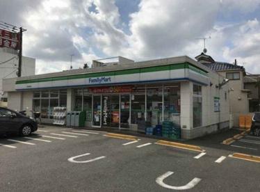 ファミリーマート西東京泉町店の画像1