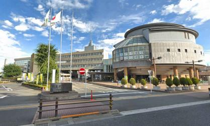 西東京市役所保谷庁舎の画像1