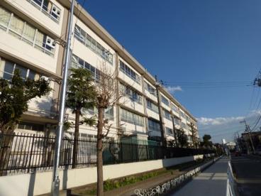 川崎市立宿河原小学校の画像1