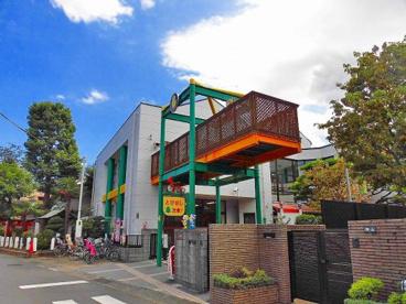 宿河原幼稚園の画像1
