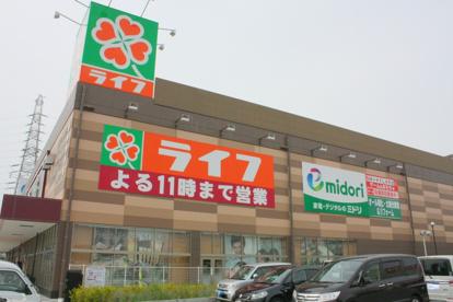 ミドリ電化堺石津店の画像1