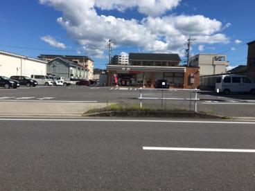 セブン‐イレブン 岡崎蓑川新町店の画像1