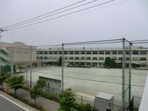 青梅市立第二小学校