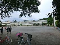 青梅市立第三小学校