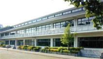 青梅市立東中学校