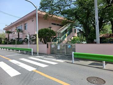 東福保育園の画像1
