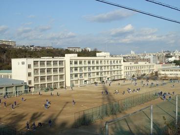 西舞子小学校の画像2