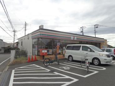 セブンイレブン 町田金森南店の画像1