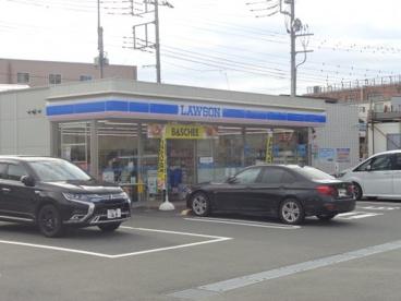 ローソン 南町田3丁目店の画像1