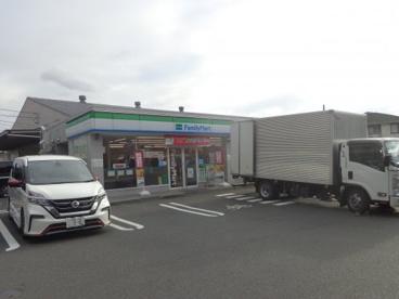 ファミリーマート 南町田北店の画像1