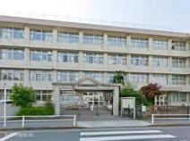 羽村市立小作台小学校