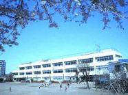 立川市立大山小学校
