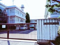 立川市立立川第一中学校