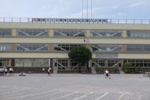 立川市立立川第八中学校